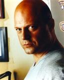 Michael Chiklis Portrait in Gray Shirt