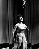 Lena Horne Sining in Classic Portrait