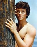 Patrick Duffy Topless Portrait