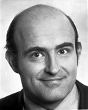 Peter Boyle Posed in Black Sweater