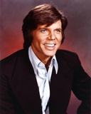 John Davidson in Tuxedo Looking Away Portrait
