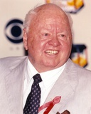 Mickey Rooney in Formal Outfit Portrait