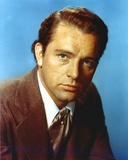 Richard Burton in Formal Outfit Close Up Portrait