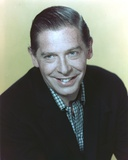 Milton Berle in Formal Outfit Portrait