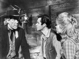 A scene from Cat Ballou