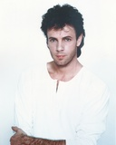 Rick Springfield Posed in Shirt Portrait