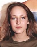 Leelee Sobieski Close-up Portrait