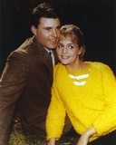 Ricky Nelson in Formal Outfit Couple Portrait