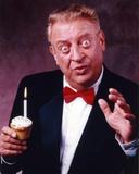 Rodney Dangerfield in Tuxedo with Cupcake Portrait