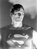 A portrait from Superman