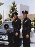 Adam-12 in Police Uniforms