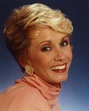 Sandy Duncan smiling Close Up Portrait