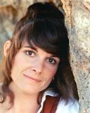 Susan St James Close-up Portrait