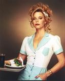 Susan Dey in Waitress Portrait