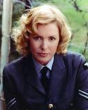 Victoria Tenant Posed in Army Uniform