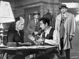 A scene from The Cheap Detective