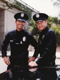 Adam-12 Posed with Hands on Hips