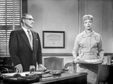 A scene from Our Miss Brooks