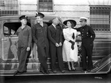 Ann Sheridan Group Picture in Classic
