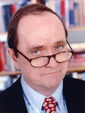 Bob Newhart in Eye Glasses Close Up Portrait