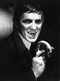 Dark Shadows Cast Member as Vampire in Shadows