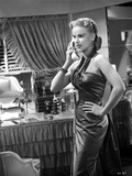 Anne Francis Calling in Classic