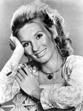 Cloris Leachman Portrait in Classic