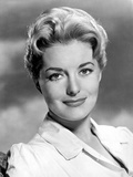 Constance Towers Portrait in Classic