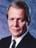 David Soul Side View Close-up Portrait