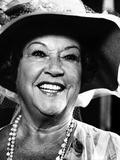 Ethel Merman Posed in Classic Portrait
