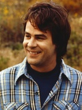 Dan Aykroyd in Checkered