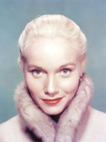 Eva Saint Close-up Portrait