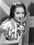 Ethel Merman Holding Doll in Classic