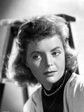 Dorothy McGuire Looking Away in Classic