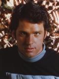 Gregory Harrison Close Up Portrait