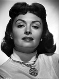 Donna Reed Portrait in Classic