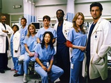 Grey's Anatomy Family Picture