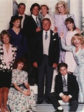 Eight Is Enough Group Portrait