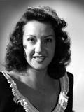 Ethel Merman smiling in Classic