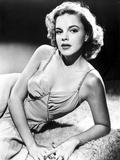 Judy Garland Lying Pose Classic Portrait