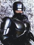 John Burke as Robocop