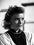 Dorothy McGuire Looking Away Portrait