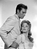 Eleanor Parker on a Dress Touched by a Man