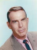 Fred MacMurray in Tuxedo Portrait