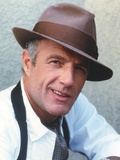 James Caan with Hat Portrait