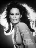 Karen Black Side View Pose Portrait