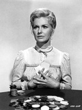 Joanne Woodward Playing in Classic