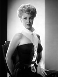 Jan Sterling Seated in Classic