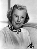 June Allyson Classic Portrait