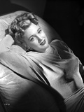 Jan Sterling Reclining in Classic